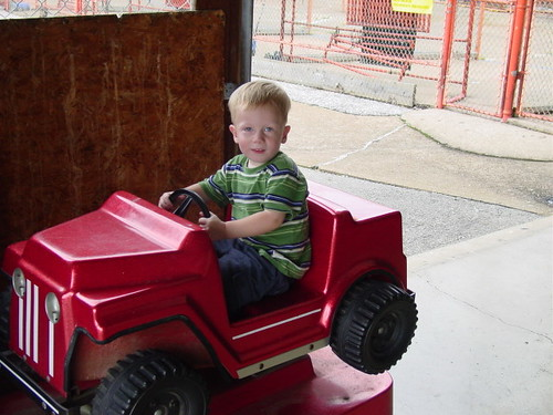 Nate on Ride.