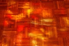 Bijenkorf (Plutone (NL)) Tags: light red yellow colours floor denhaag bijenkorf hardwood kleuren trappenhuis