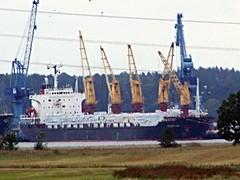 Timberland (tompa2) Tags: fartyg timberland norrköping östergötland sverige sweden ship schweden
