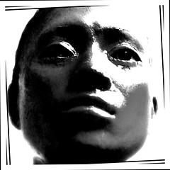 I'm sad (Amsterdamned!) Tags: portrait blackandwhite bw woman white black blancoynegro face eyes nikon sad emotion noiretblanc expression retrato bn explore portraiture highkey ritratto f15 explored blackwhitephotos v10000 v20000 v30000 v40000