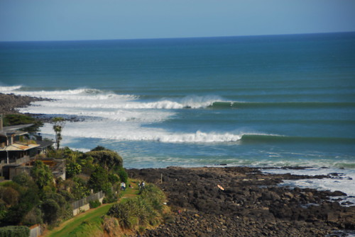 Raglan Lefts