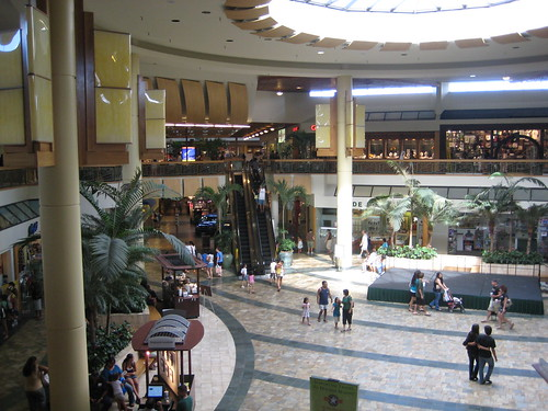 Windward Mall, Kāneʻohe