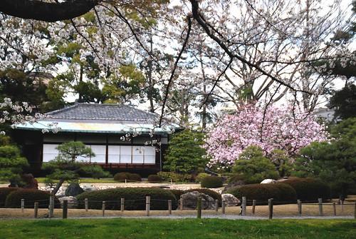 Kyoto Nijou jo