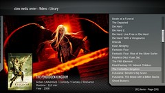 PM3:HD por XBMC Media Center