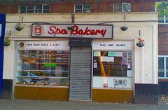 Picture of Spa Bakery, SE16 3QT