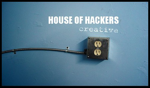 House of Hackers Creative