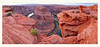 Sunset Panorama at Horseshoe Bend (hades.himself) Tags: arizona panorama usa nikon eua page luis nikkor hades glencanyon horseshoebend 35mmf2d capturenx d700 balbinot