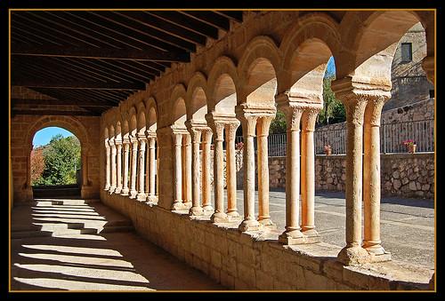 Galería románica