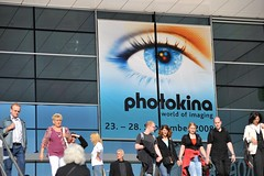 TechShowImages: Photokina 2008 Photo Gallery