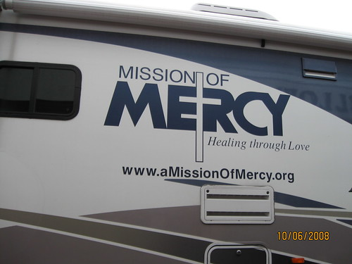 Mission of Mercy needs dentist volunteer