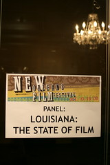 I Love Louisiana Day, Sunday October 12, 2008