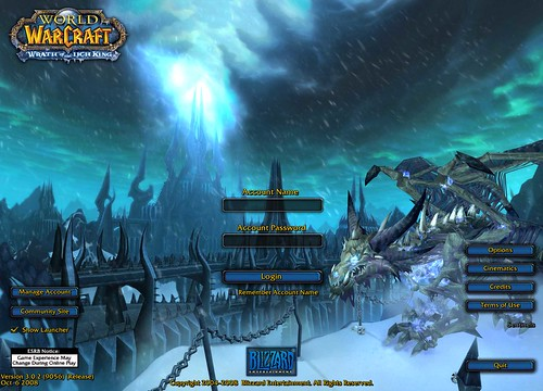 world of warcraft wrath of the lich king 3.3 5a download torent