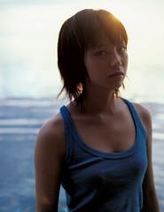 相武紗季 Aibu Saki