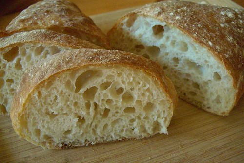 Jason's Quick Coccodrillo Ciabatta Bread | The Fresh Loaf