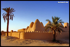 The Oldest mosque in the African Desert ! (Bashar Shglila) Tags: old hot sahara sand desert palm 1001nights libya masjid  ojala masjed blueribbonwinner  libyen  lbia  awjila jalu libi  abigfave abigfav libiya platinumphoto liviya  libija platinumheartaward excapture bentaher  awjilah  hiddentreasuregroup  novavitanewlife     lbija  lby libja lbya liiba livi