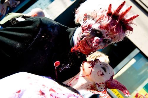 Toronto Zombie Walk 2008-603