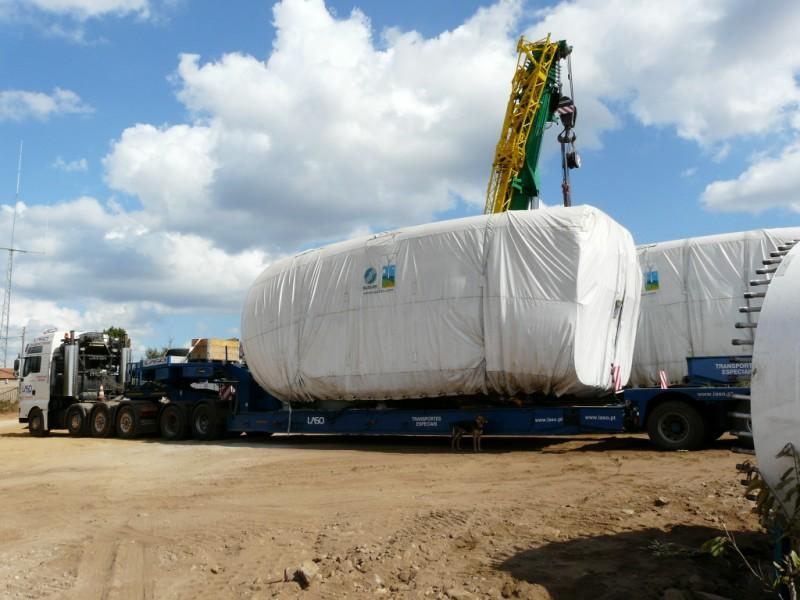 (Portugal) Construction du parc éolien du Sabugal 2969029765_bab7808c8f_o.jpg