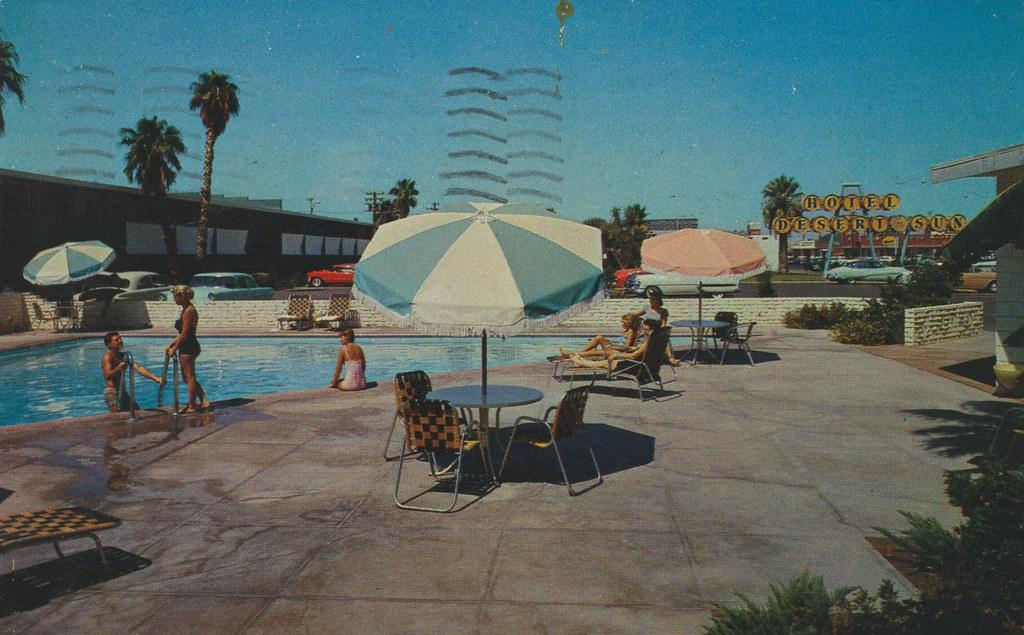 Hotel Desert Sun - Phoenix, Arizona