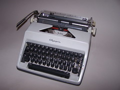 ABC typewriter 2