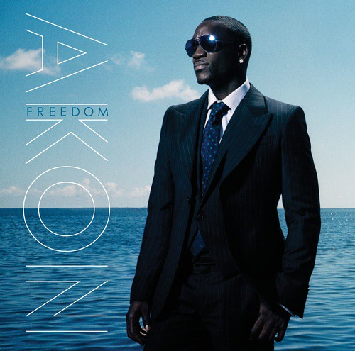 Freedom Album Akon Freedom Album Cover