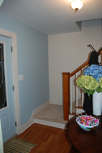 Foyer - From Living Room