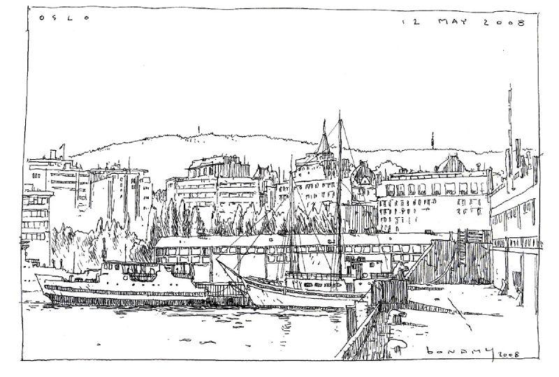 Oslo-Port