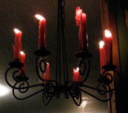 candlesmelting