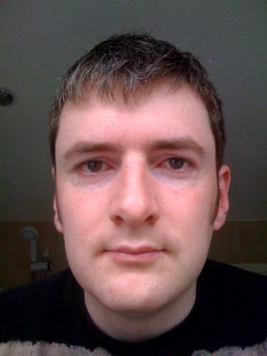 Movember: Day 2