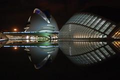 Ciudad de las Artes Y las Ciencias    Valencia  Spain (keithhull) Tags: city valencia architecture modern reflections spain noflash reflexions santiagocalatrava ciudaddelasartesylasciencias mywinners abigfave goldstaraward seeninexplore2112008158