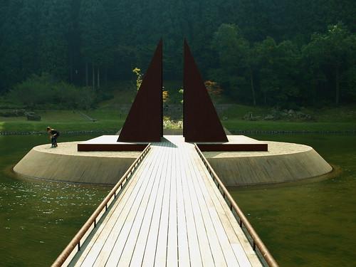 Murou art forest 3