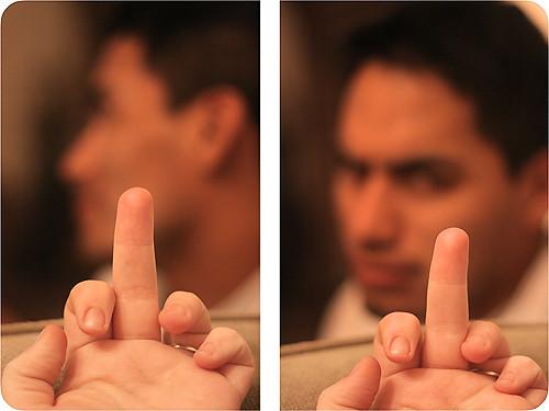 14/365: Hey Peter...
