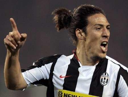 Juventus/Livorno Serie A Matchday 4