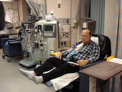 dialysis - session 4