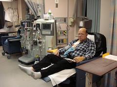 dialysis - session 4
