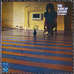 Syd Barrett / The Madcap Laughs (bradleyloos) Tags: album harvest culture pinkfloyd albums collections fotos lp record wax popculture albumart emi vinyls recording recordalbums albumcovers rekkids mymusic vintagevinyl musicroom vinylrecord vinylrecords albumcoverart sydbarrett vintagerecords recordroom lpcovers vinylcollection recordlabels myrecordcollection recordcollections lpdesign themadcaplaughs lprecords collectingvinylrecords artrecord bradleyloos bradloos musicalbums recordcollecting ilionny oldlpcovers oldrecordcovers vinylcollecting greatalbumcovers collectingvinyl recordalbumart recordalbumcollectors 333playsmusic collectingvinyllps collectionsetc albumreleasedate coverartgallery lpcoverdesign recordalbumsleeves vinylcollector vinylcollections musicvinylscovers musicalbumartwork albumcoverpictures vinyldiscscovers raremusicvinylalbums vinylcollectinghobby galleryofrecordalbumcoverart