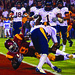 USC v. Cal - Ronald Johnson