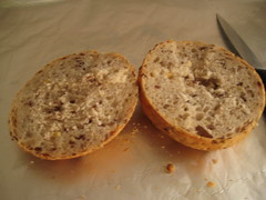 Three Grain Bread (halves)
