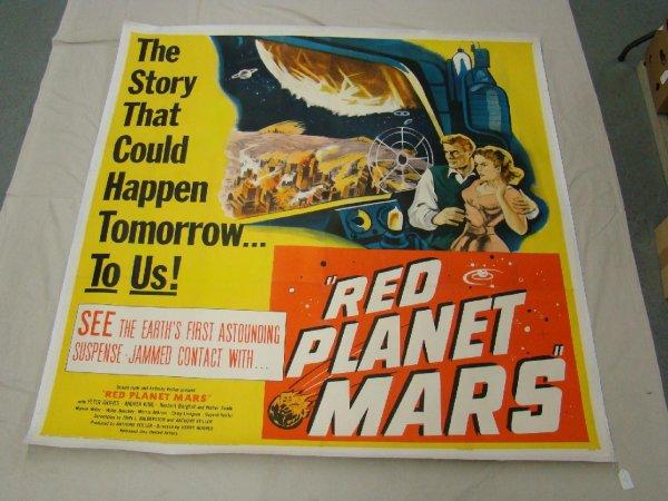 redplanetmars_poster