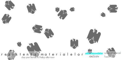 Rezistenta Materialelor – Teaser