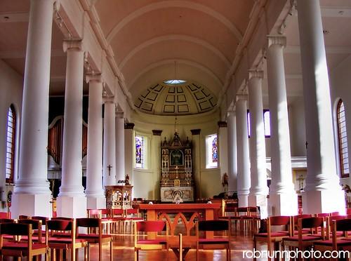 Holy Trinity, Gosport