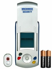 Brickhouse Security Child Locator