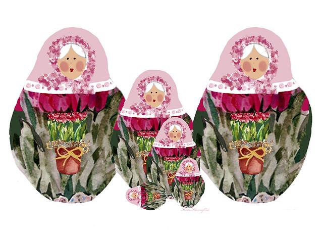 Babushka-Nesting-Dolls-six