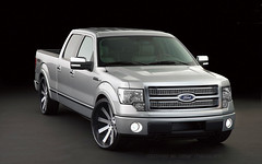 2009 Ford F150 (so_cal_cesar) Tags: photoshop f150 fordf150 2009fordf150 09fordf150