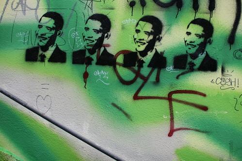 obamania
