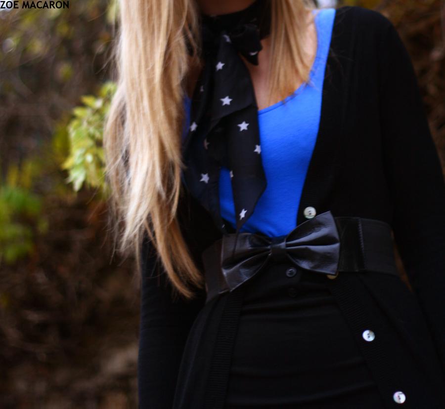 La tête dans les étoiles... - Zoé Bassetto - blog mode - beauté ... 192c449c3323