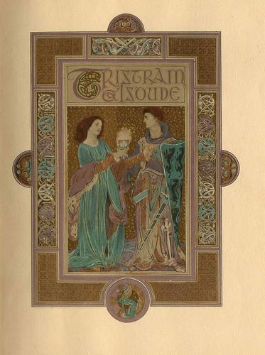 0014- Tristan e Isolda portada