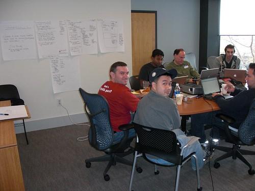 OpenSQLCamp - hackfest