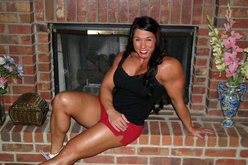Gros seins des femmes