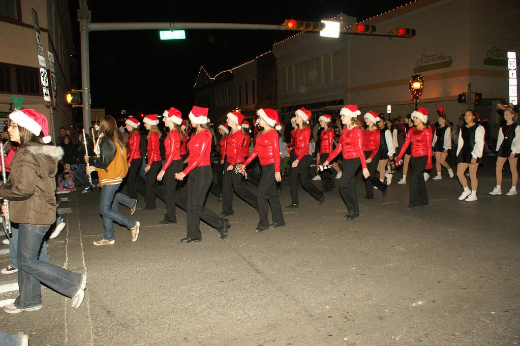 Christmas parade DSC01296