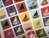 sailboat quilt squares